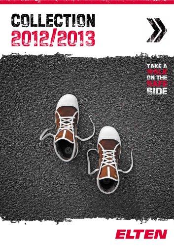 ELTEN Collection 2012/2013