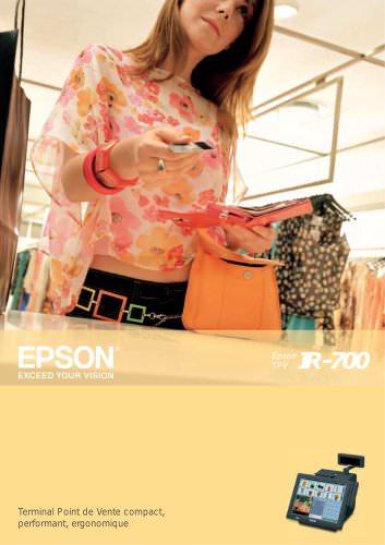 Epson IR-700