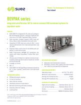 BEVPAK series