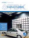 Anaechoic Chambers : Absorber Materials