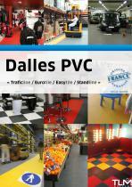 DALLES PVC - TLM SYSTEMS