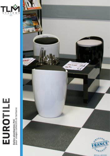 EUROTILE TLM SYSTEMS