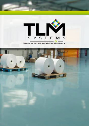 RESINES TLM SYSTEMS