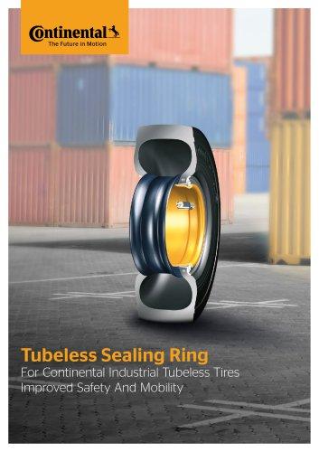 Tubeless Sealing Ring