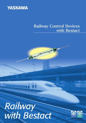 Railway Control Devices with Bestact