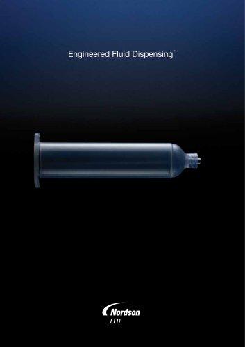 Nordson EFD Optimum Syringe Barrels
