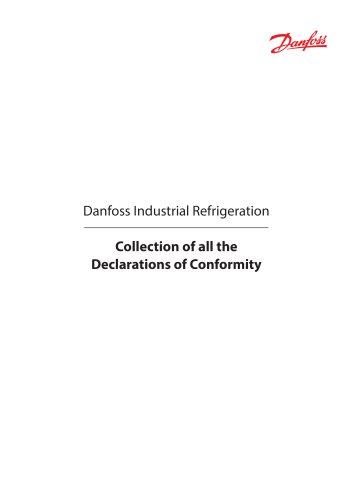 Danfoss Industrial Refrigeration