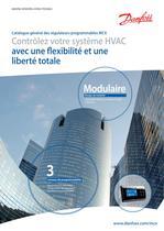 MCX Catalogue général