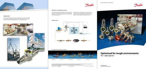 SGN+ and SGI+ sales brochure