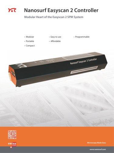 Nanosurf Easyscan 2 Controller