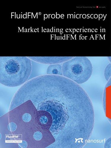 Nanosurf Flex-FPM