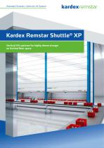 Kardex Remstar Shuttle® XP