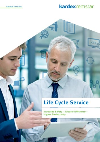 Life Cycle Service