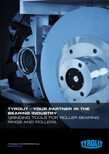 TYROLIT ? YOUR partner in the TRANSMISSION INDUSTRY