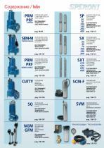 pompe à eau - 5