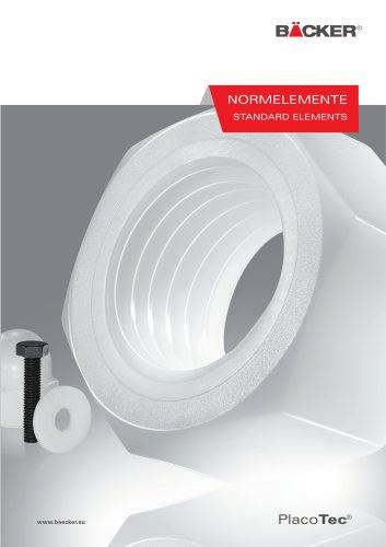 PlacoTec - Standard Elements