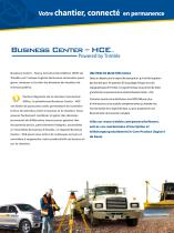 Business Center - HCE - 2