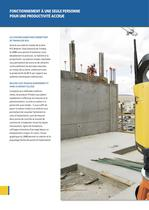 Construction Positioning Solutions Brochure - French - 4