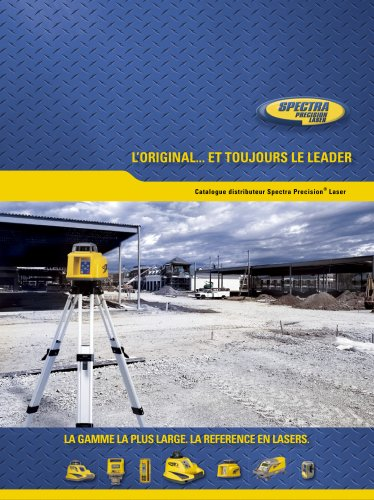 Construction SPL Distributor - french