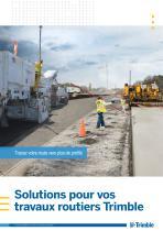 Paving Solutions Brochure - 1