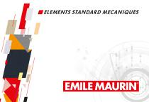 Catalogue général 13.0 Emile Maurin