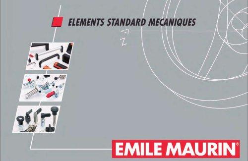 Catalogue Général Emile Maurin V12.1