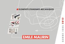 Catalogue Inox Emile Maurin