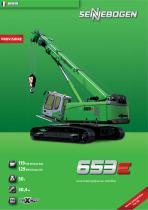 653 Crawler E-Series - 1