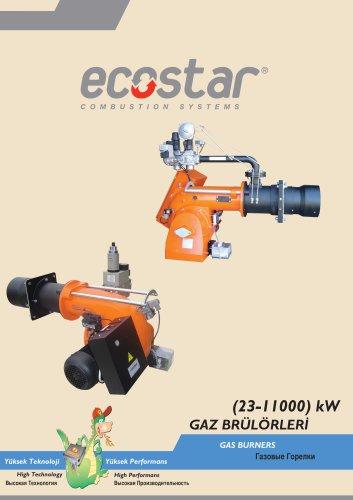 brulorler-ecostar-gaz