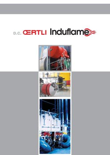 CIB DIB DSE MIB for Industry