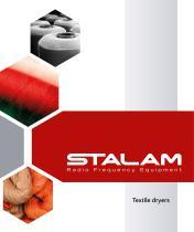 Textile dryers - Catalogue 2019