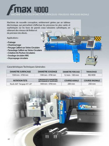 FMAX 4000