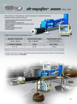 WS3 DRAGSTER 1000 FULL CNC - RUSSO