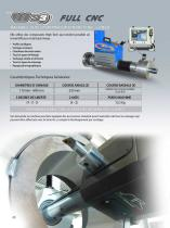 WS3 FULL CNC
