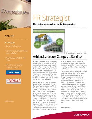FR Strategist 2011