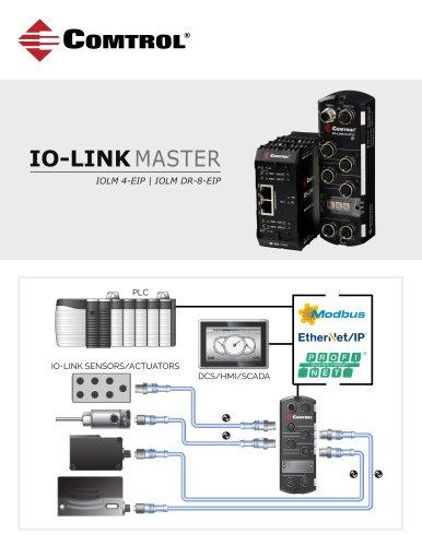 IO-Link Master
