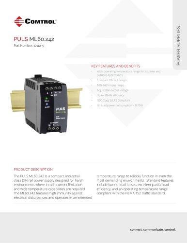 PULS ML60.242