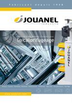 Machines et équipements pour l'isolation calorifuge