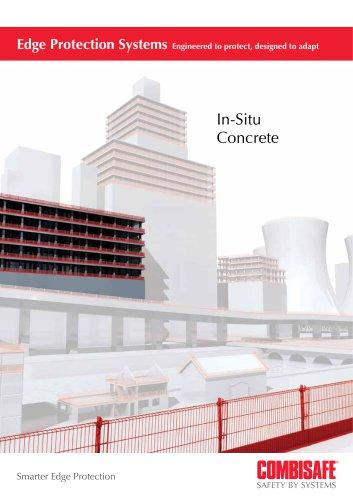 In-Situ Concrete Industry Flyer