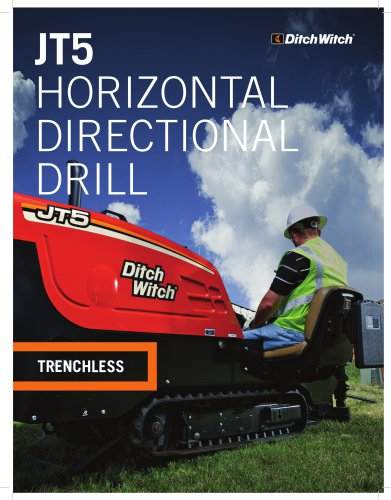 JT5 DIRECTIONAL DRILL
