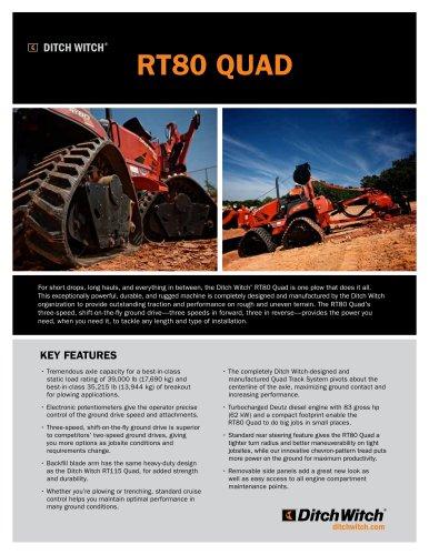 RT 80 Quad