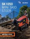 SK1050 MINI SKID STEER