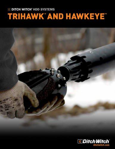 Trihawk and hawkeye