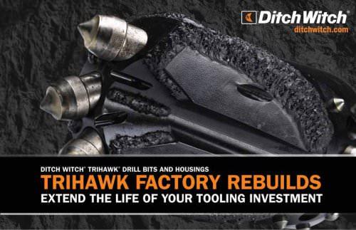 TRIHAWK FACTORY REBUILDS