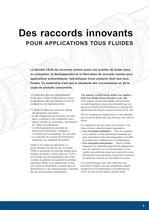 Raccords rapides anti-pollution tous fl uides - 3