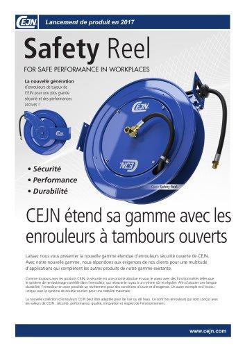 Safety Reels – Open Teaser