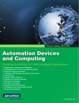 2017 -2018 Automation Devices and Computing
