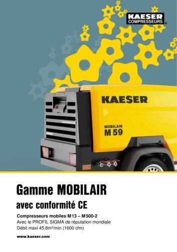 Catalogue général MOBILAIR
