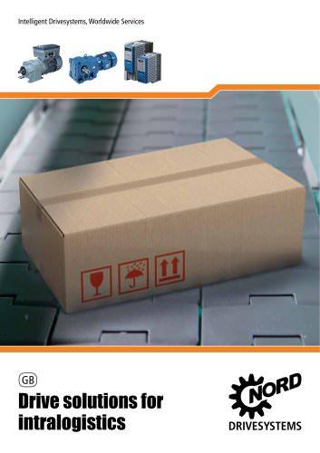 Material Handling - Unit 25