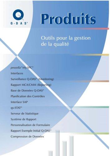 Catalogue Général De Produit